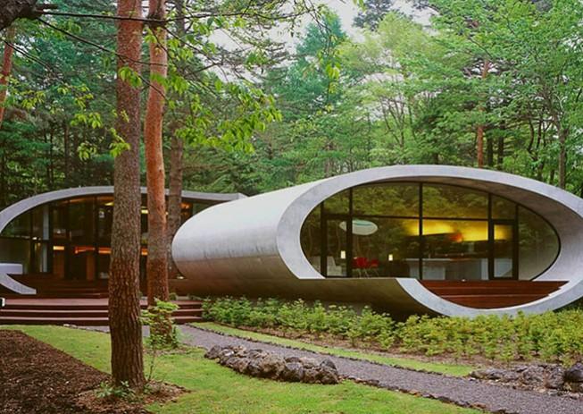 Principios de la arquitectura org nica hildebrandt for Que es diseno en arquitectura